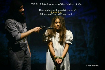 The Blue Box - One World Actors Centre_wm