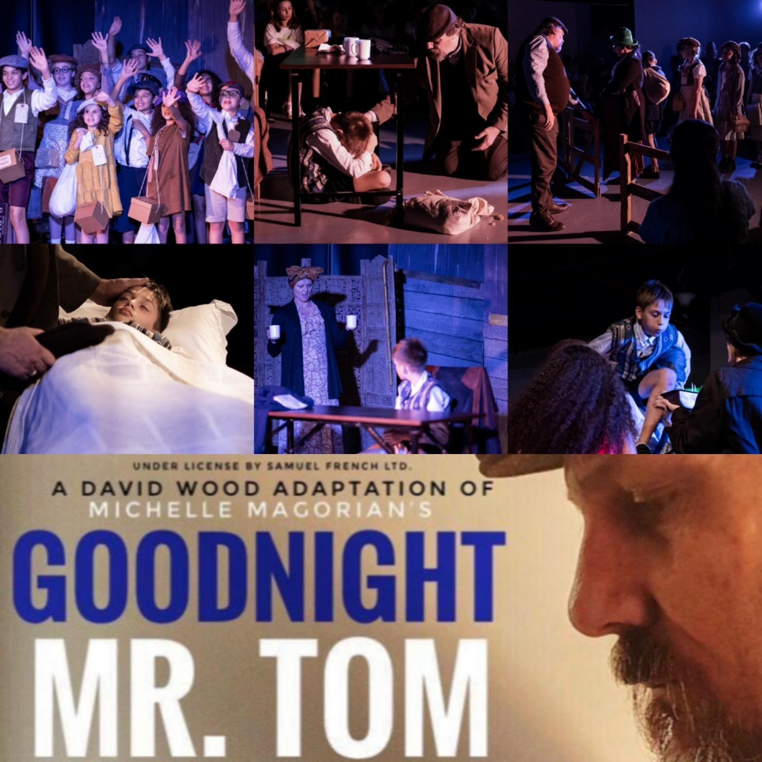 Goodnight Mr Tom, by OWAC, Kuwait