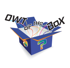 OWT of Box2